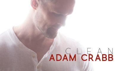 Adam Crabb album Clean