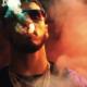 Anuel AA's Fulete music video