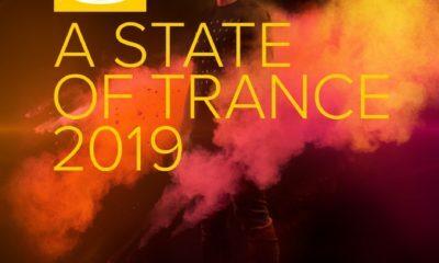 Armin van Buuren album A State of Trance 2019
