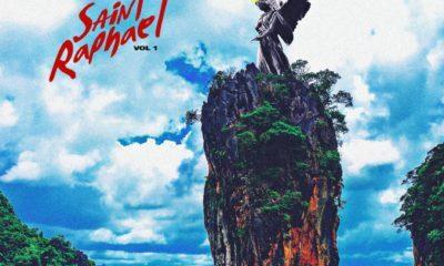 Arron Music EP Saint Raphael Vol. 1
