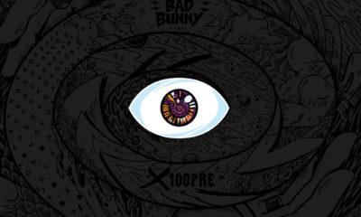 Bad Bunny - Ni Bien Ni Mal
