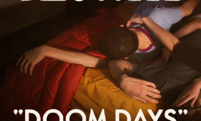 Bastille album Doom Days