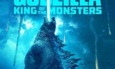 Bear McCreary album Godzilla: King Of Monsters