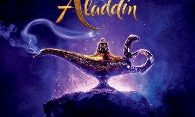 Becky G ft Zayn Malik - A Whole New World (Aladdin soundtrack)