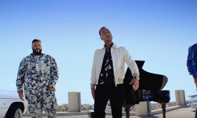 DJ Khaled - Higher ft Nipsey Hussle x John Legend
