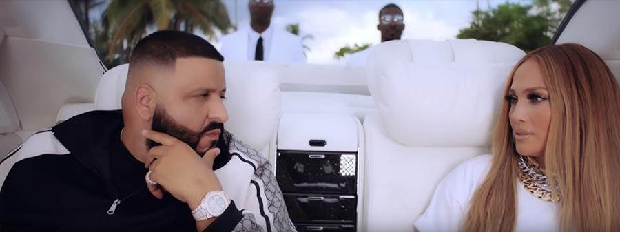 DJ Khaled - Jealous ft Chris Brown x Lil Wayne x Big Sean