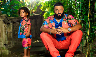 DJ Khaled album Father Of Asahd