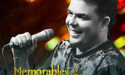 Fabian Corrales album Memorables 2