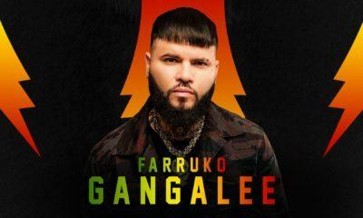 Farruko Gangalee Tour