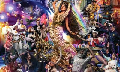 Gloria Trevi album Diosa de la Noche