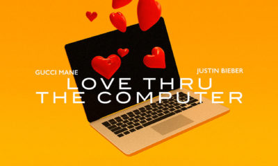 Gucci Mane - Love Thru The Computer ft Justin Bieber