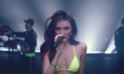 Jax Jones ft Martin Solveig - All Day And Night ft Madison Beer