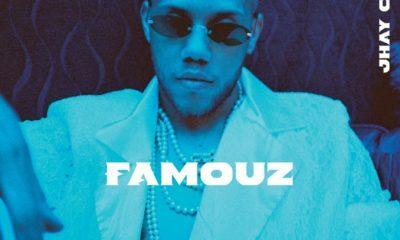 Jhay Cortez album Famouz