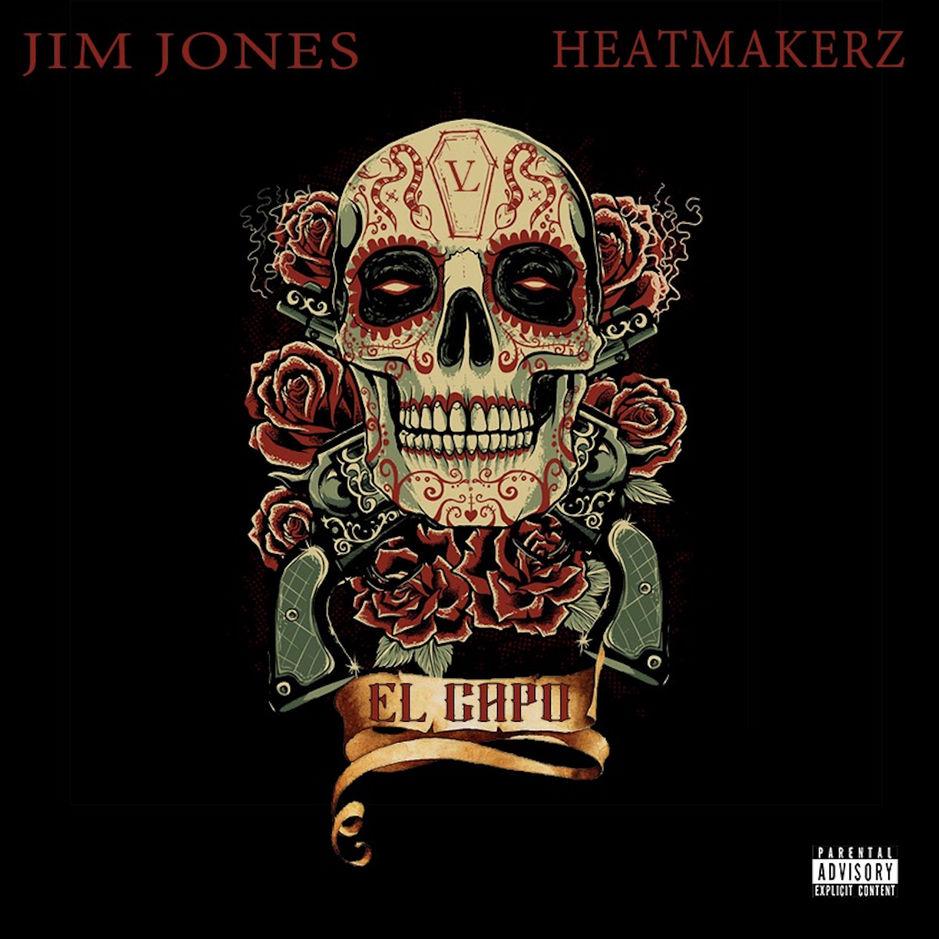 Jim Jones album El Capo