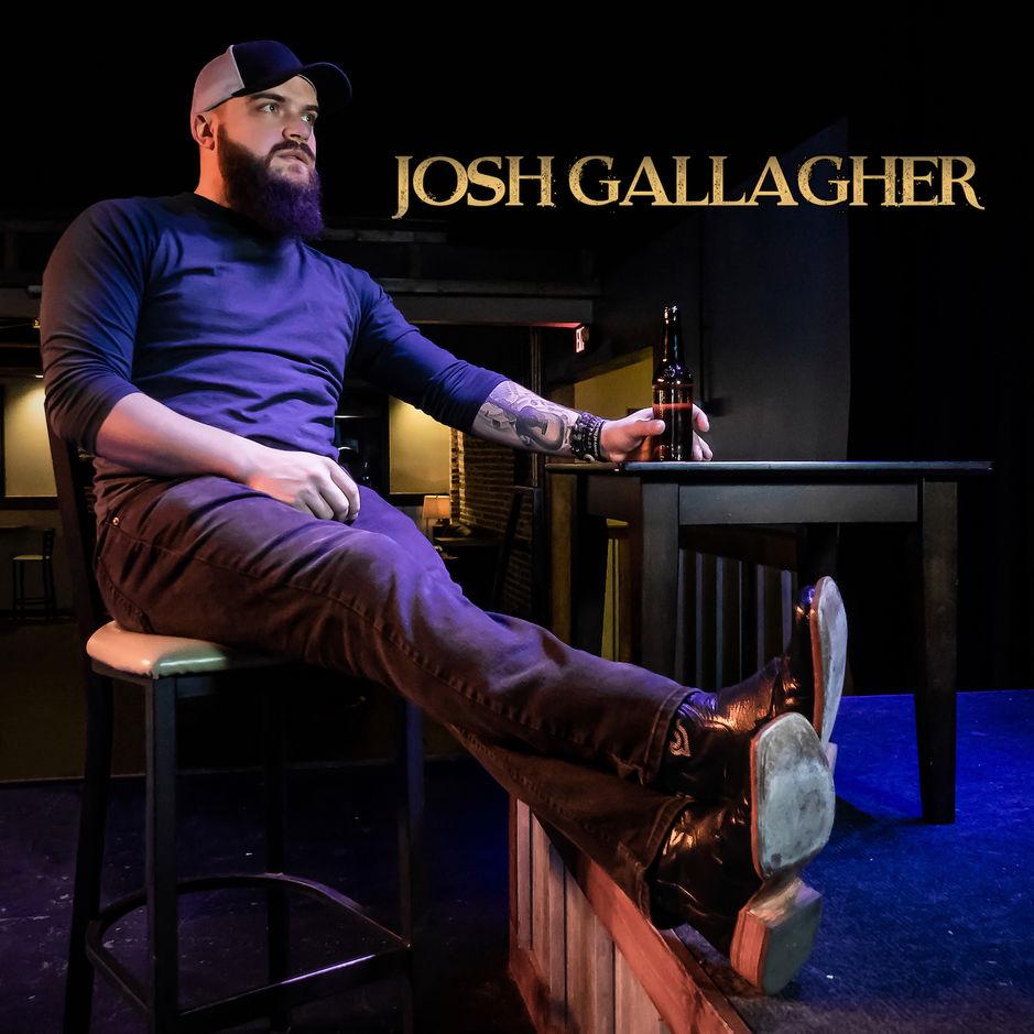 Josh Gallagher EP Josh Gallagher
