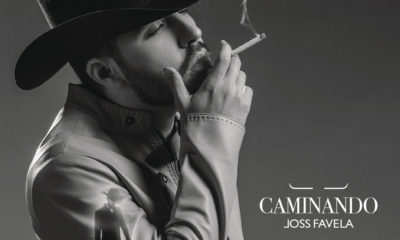 Joss Favela album Caminando