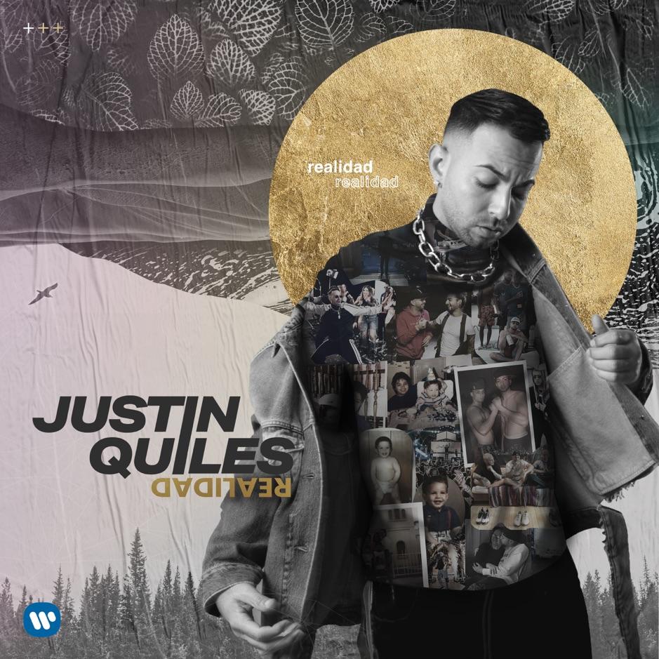 Justin Quiles album Realidad