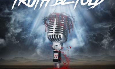Kutt Calhoun album Truth Be Told
