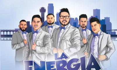 La Energia Norteña album Poco A Poco