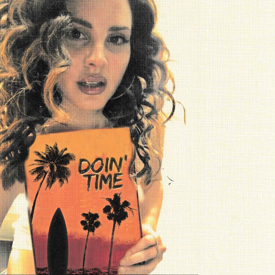 Lana Del Rey - Doin' Time