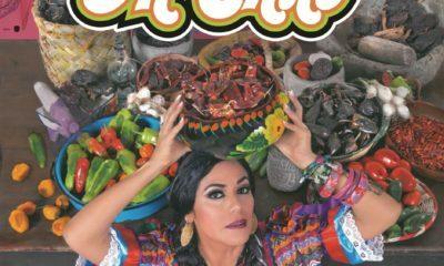 Lila Downs album Al Chile