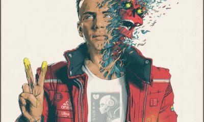 Logic album Confessions Of A Dangerous Mind