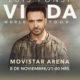 Luis Fonsi Vida World Tour