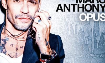 Marc Anthony album OPUS