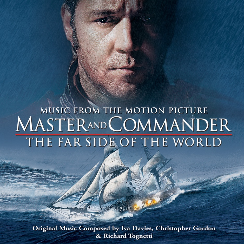 Master and Commander - The Far Side of the World soundtrack album