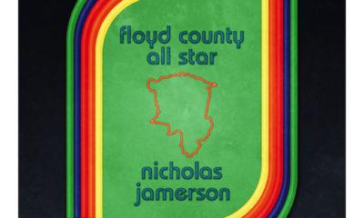 Nicholas Jamerson album Floyd County All-Star