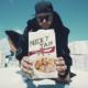 Nicky Jam x J Balvin x Anuel AA - Ven y Hazlo Tú ft Arcángel