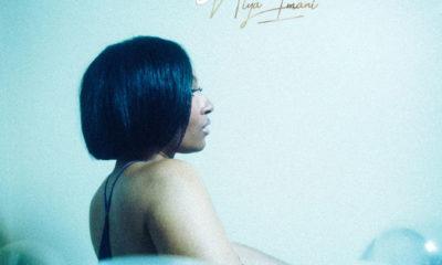 Niya Imani EP Ambience