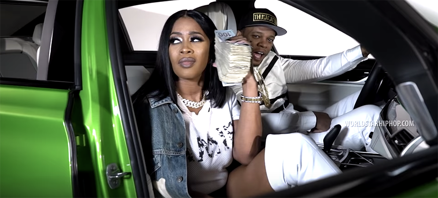 Papoose - CC ft Remy Ma