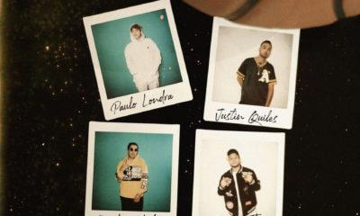 Paulo Londra - Solo Pienso en Ti ft De La Ghetto x Justin Quiles