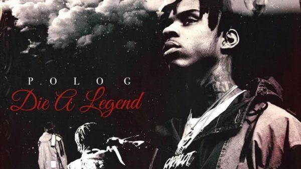 Polo G album Die A Legend
