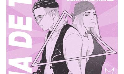 Rauw Alejandro - Na de Ti ft Olivia Irie Kingz