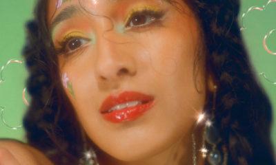 Raveena album Lucid