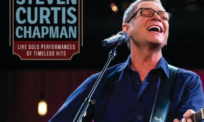Steven Curtis Chapman album A Great Adventure (Live)