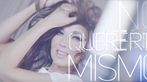 Thalia ft Carlos Rivera - Qué Ironía