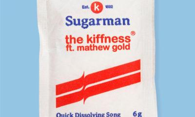The Kiffness – Sugarman ft Matthew Gold