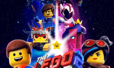 The LEGO Movie 2: The Second Part soundtrack album