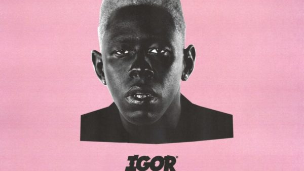 Tyler The Creator album Igor