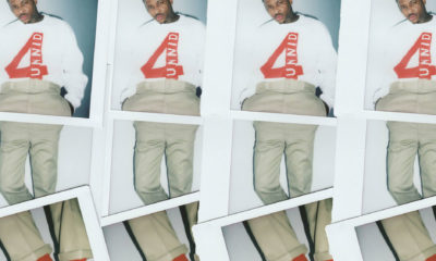 YG album 4REAL 4REAL