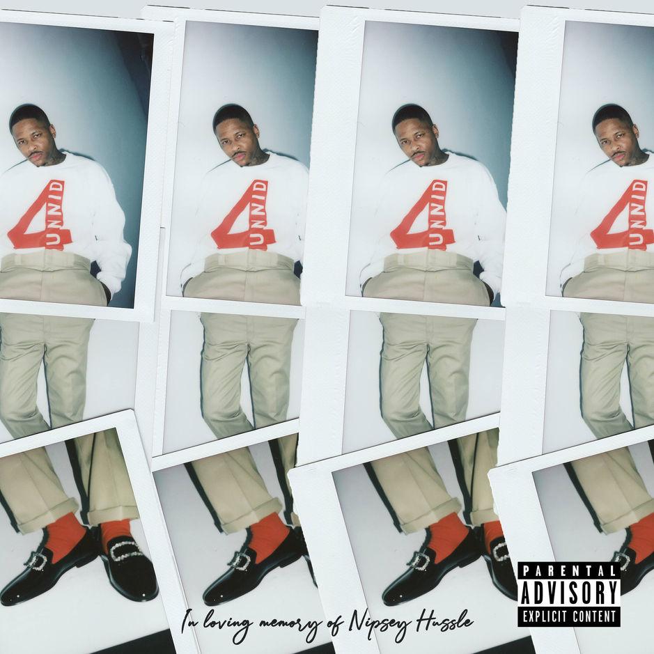 YG album 4REAL 4REAL