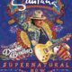 Carlos Santana Supernatural Tour