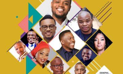 Ntokozo Mbambo, Dr Tumi and Benjamin Dube to headline Spiritual Awakening Concert
