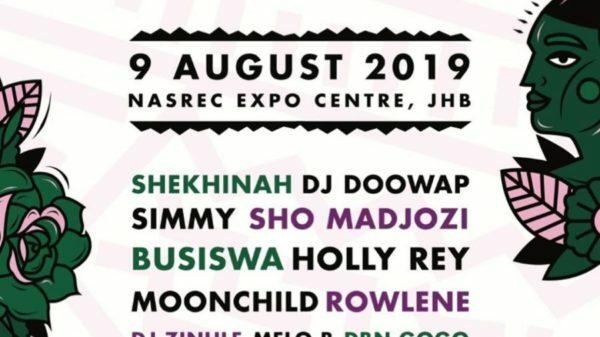 2019 RoseFest JHB