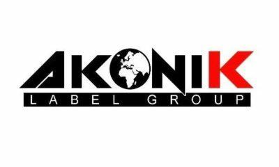 Akonik Label Group