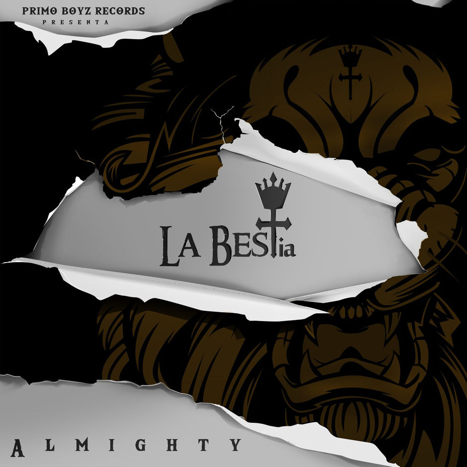 Almighty album La BESTia