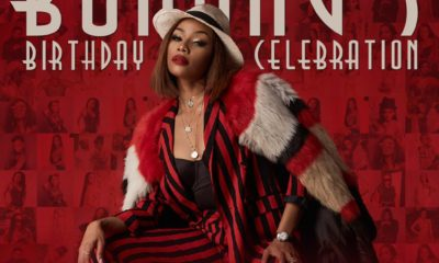 Bonang's Birthday Celebration